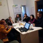 ACEG Centre prepares its strategic document and action plan 2017-2020