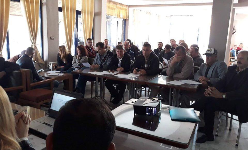 Barometri i Bujqësisë Devoll: Forumi i dytë nxit interesin e banorëve.