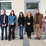 ACEG starts a new project on nature-based tourism in Prespa.